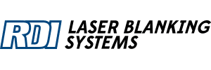 RDI Laser Blanking Systems